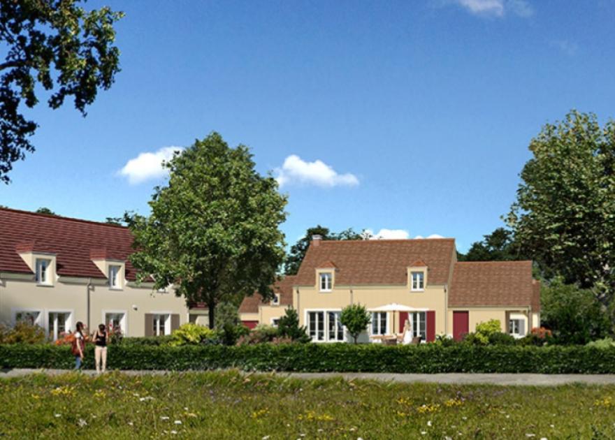Villas de Boisemon 3